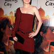 Radha Mitchell Clothes - One Shoulder Dress