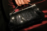 Ramona Singer Sequined Purse