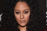Tia Mowry Medium Curls
