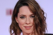 Rebecca Hall Short Wavy Cut