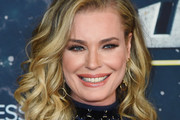 Rebecca Romijn Shoulder Length Hairstyles