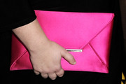 Rebel Wilson Envelope Clutch
