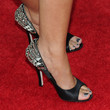 Regina Hall Peep Toe Pumps