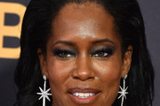 Regina King Shoulder Length Hairstyles