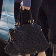 Renee Zellweger Handbags - Denim Hobo Bag