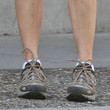 Renee Zellweger Running Shoes