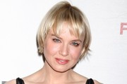 Renee Zellweger Short Straight Cut