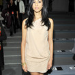 Reshma Shetty Clothes - Mini Dress