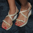 Reshma Shetty Shoes - Wedges