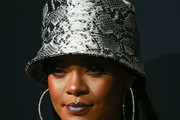 Rihanna Casual Hats