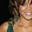 Rihanna Jewelry - Crystal Chandelier Earrings