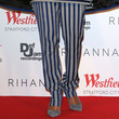 Rihanna Clothes - Print Pants