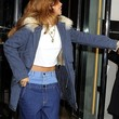 Rihanna Clothes - Utility Jacket