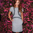 Riley Keough Day Dress