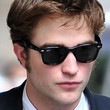 Robert Pattinson Sunglasses - Wayfarer Sunglasses