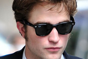 Robert Pattinson Wayfarer Sunglasses