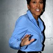 Robin Roberts Clothes - Button Down Shirt