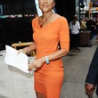Robin Roberts Day Dress