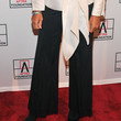 Robin Roberts Clothes - Wide Leg Pants