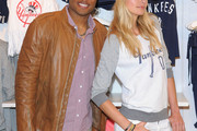 Robinson Cano Leather Jacket