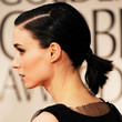 Rooney Mara Short Straight Cut