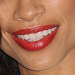 Rosario Dawson Beauty - Red Lipstick