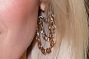 Rose Byrne Dangle Earrings