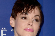 Rose McGowan Short Hairstyles