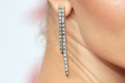 Rosie Huntington-Whiteley Dangle Earrings