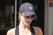 Rosie Huntington-Whiteley Baseball Caps
