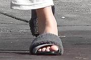Rumer Willis Sandals