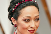 Ruth Negga  Short Hairstyles