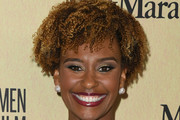 Ryan Michelle Bathe Short Hairstyles