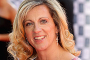 Sally Gunnell Medium Curls