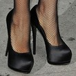 Salma Hayek Shoes - Platform Pumps