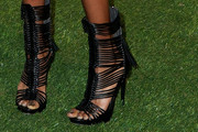 Samira Wiley Gladiator Heels