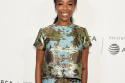 Samira Wiley Tops