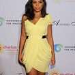 Sanaa Lathan Clothes - Cocktail Dress