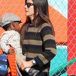 Sandra Bullock Clothes - Crewneck Sweater