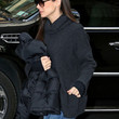 Sandra Bullock Clothes - Turtleneck