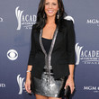 Sara Evans Beaded Dress