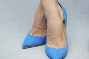 Sara Forestier Pumps