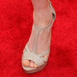Sarah Carter Shoes - Platform Sandals