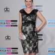 Sarah Drew Clothes - Maternity Dress