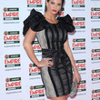 Sarah Harding Cocktail Dress
