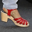 Sarah Jessica Parker Shoes - Strappy Sandals