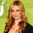 Sarah Michelle Gellar Hair - Long Curls