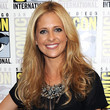Sarah Michelle Gellar Hair - Long Wavy Cut