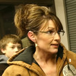 Sarah Palin Hair - Ponytail