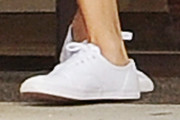 Selena Gomez Canvas Shoes